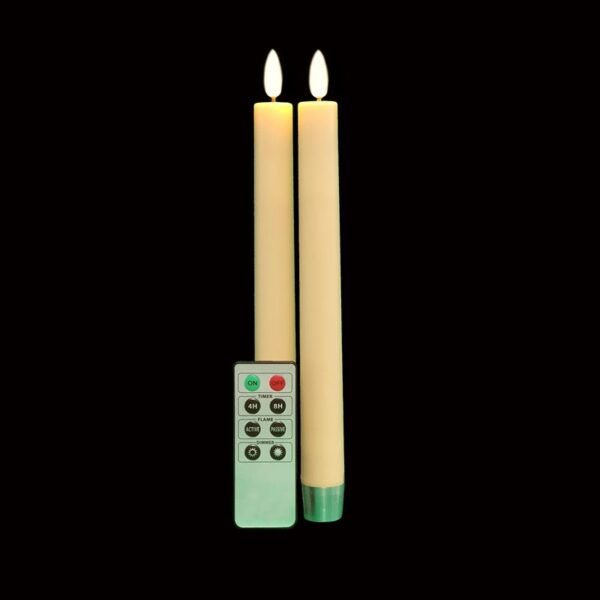 Flameless LED Artificial Candles