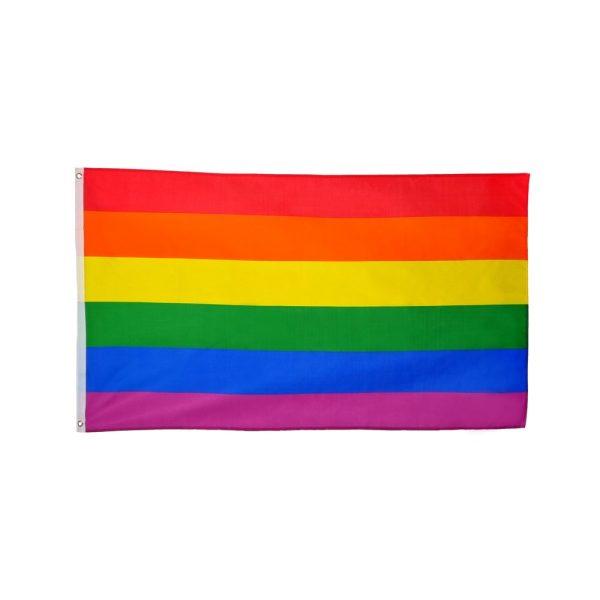 Rainbow Flags 150cm x 90cm