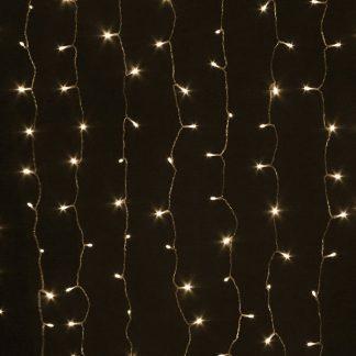 Curtain Lights - Elements Range