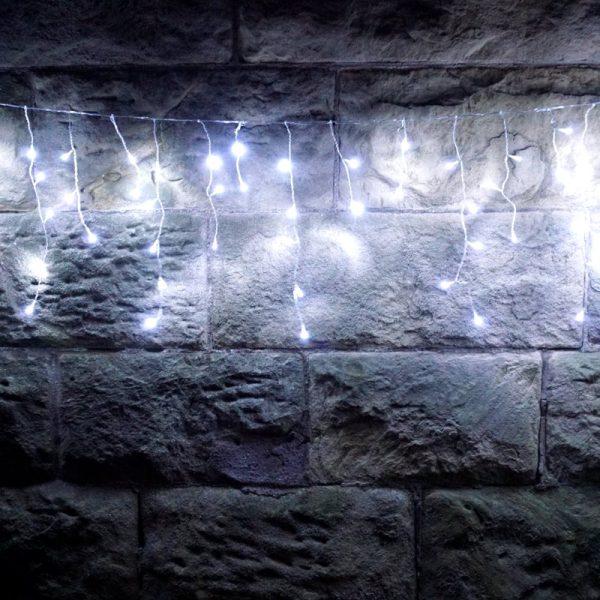 Icicle Lights - Elements Range