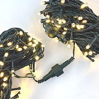 Low Voltage Connectable Fairy Lights - Elements Range
