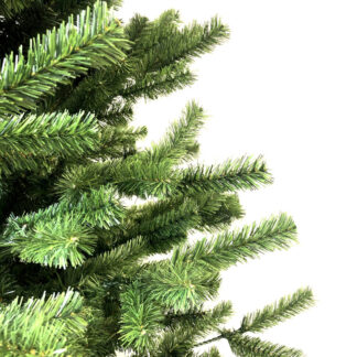 Ruthven Pine Christmas Tree Close Up