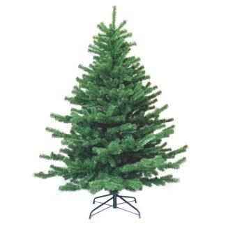 Ruthven Pine Artificial Christmas Tree 180cm